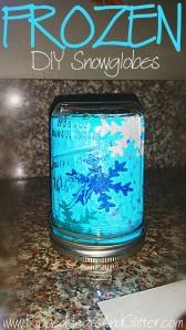 Backside of Jar